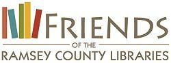 Friends of the Ramsey County Libraries LOGO